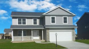 Smithport - Monestary Woods: Cedar Lake, Illinois - Accent Homes Inc.