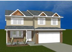 Sophia B - Lake and Porter Counties: Merrillville, Indiana - Accent Homes Inc.