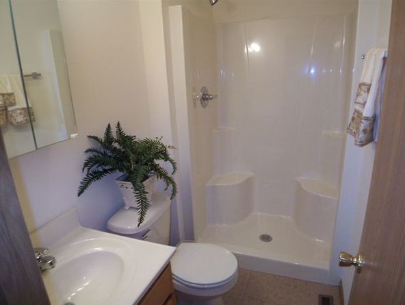 """Bathroom featured in the Dakota """"A"""" By Accent Homes Inc. in Gary, IN"""