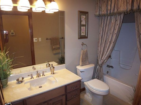 Bathroom featured in the Hayden By Accent Homes Inc. in Gary, IN