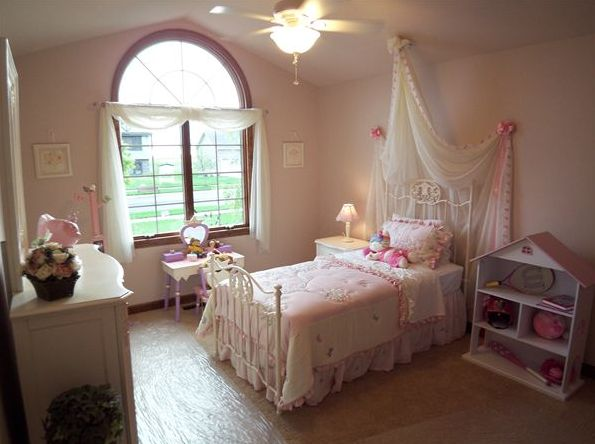 Bedroom featured in the Hayden By Accent Homes Inc. in Gary, IN