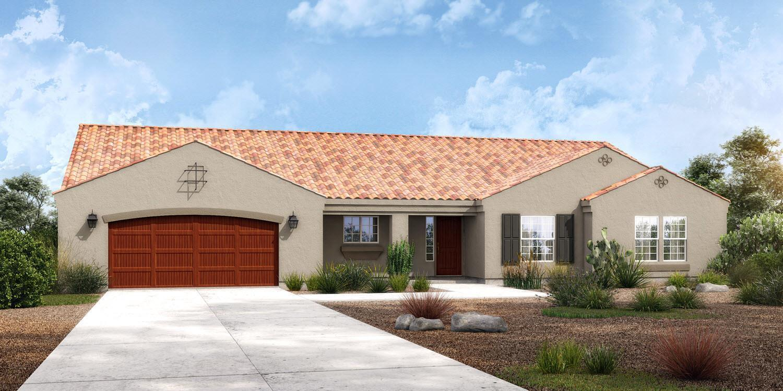 'Adair Homes - Tempe' by Adair Homes AZ in Phoenix-Mesa