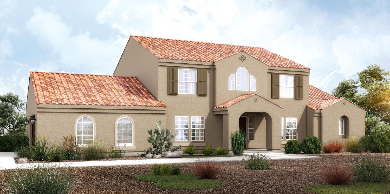 'Adair Homes- Tucson' by Adair Homes AZ in Tucson