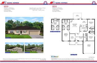 Summer Chase by Adams Homes-HBA Tampa in Tampa-St. Petersburg Florida