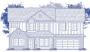 Features 4BR/3.5BA:with Formal Dining