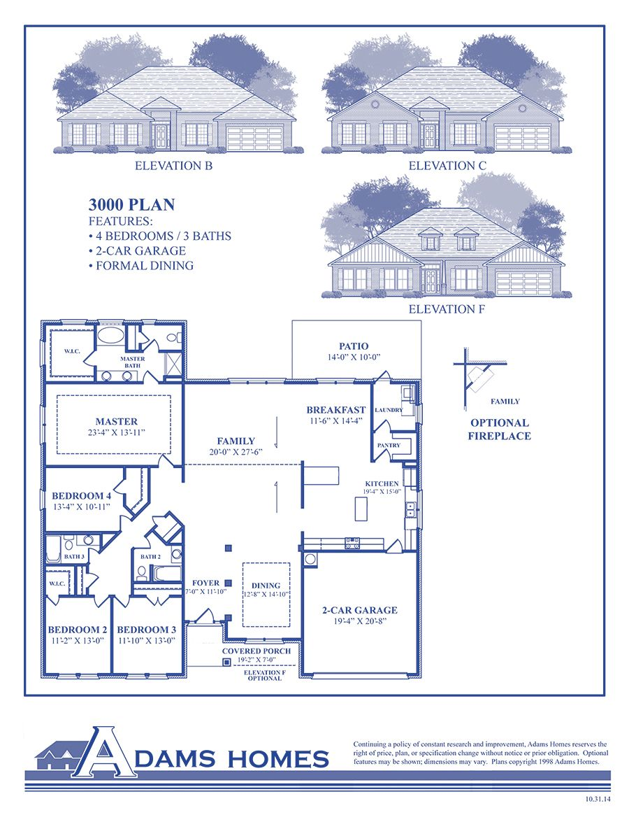 the adams floor plan adams home plans ideas picture adams homes 2625 floor plan trend home design and decor