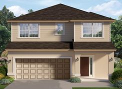 Plan 2335 - Vanbrooke: Brookshire, Texas - Adams Homes
