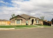 Valencia by Addison Homes in Lubbock Texas