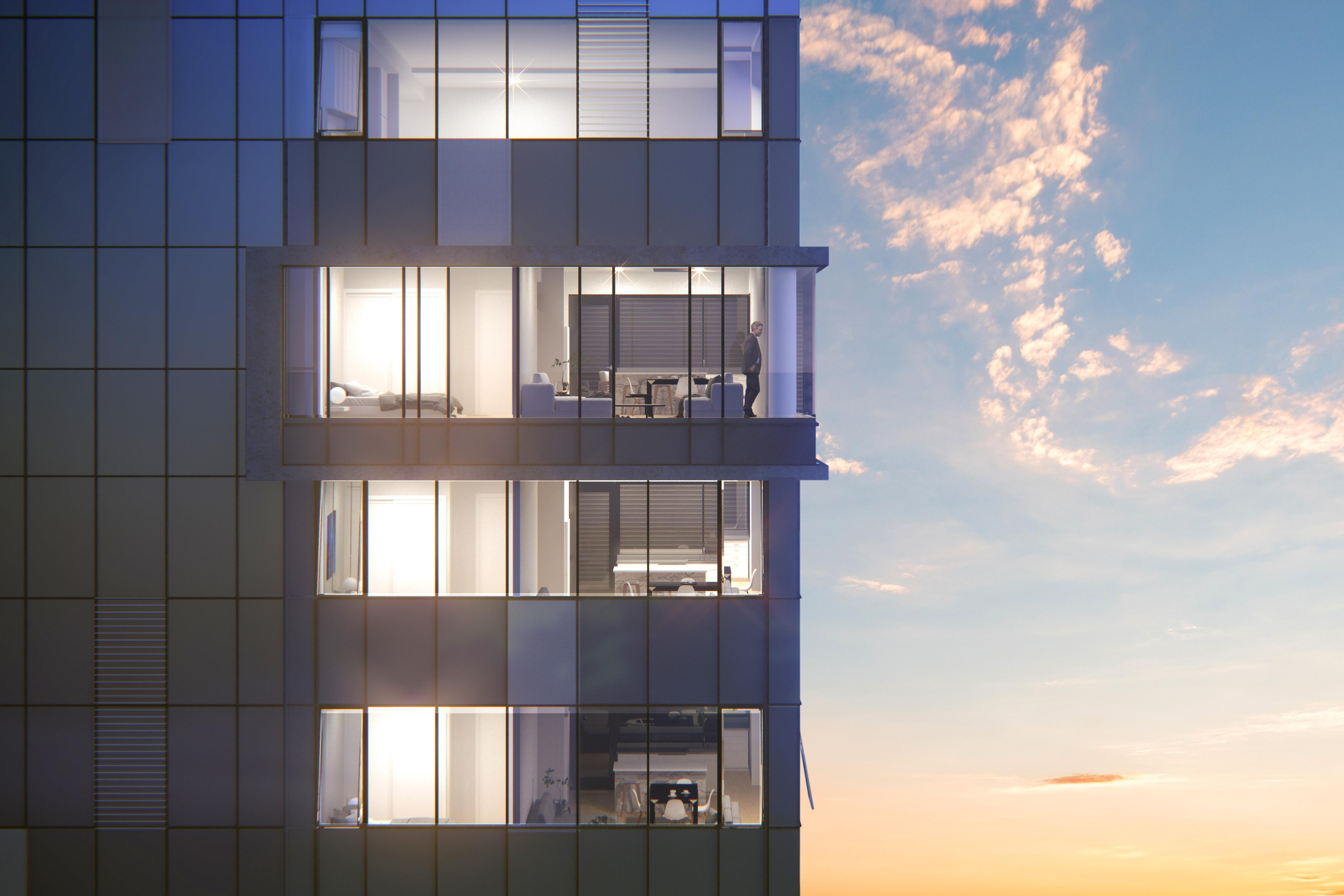 '388 Cordova' by Adept Development in Los Angeles