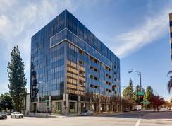 Penthouse 6 - 388 Cordova: Pasadena, California - Adept Urban