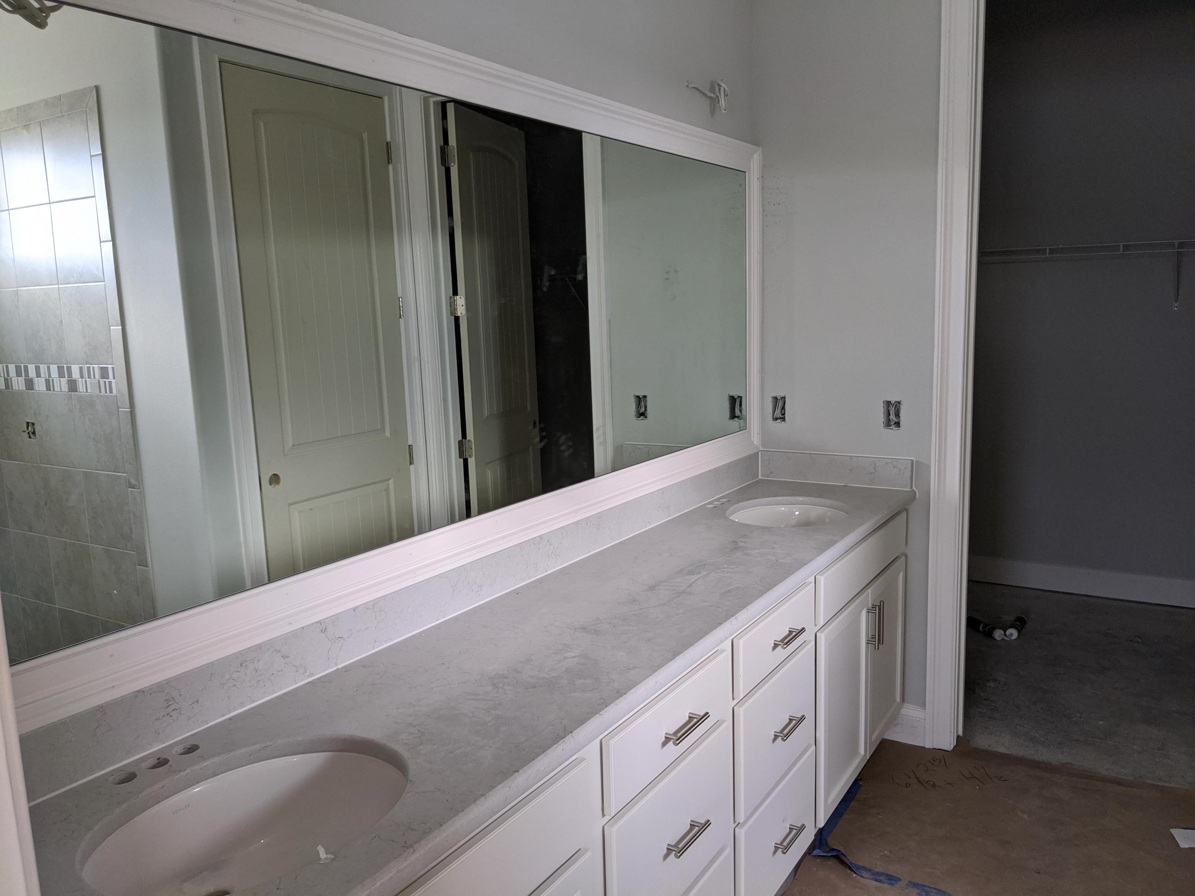 Bathroom featured in The Atlantic By Adley in Daytona Beach, FL