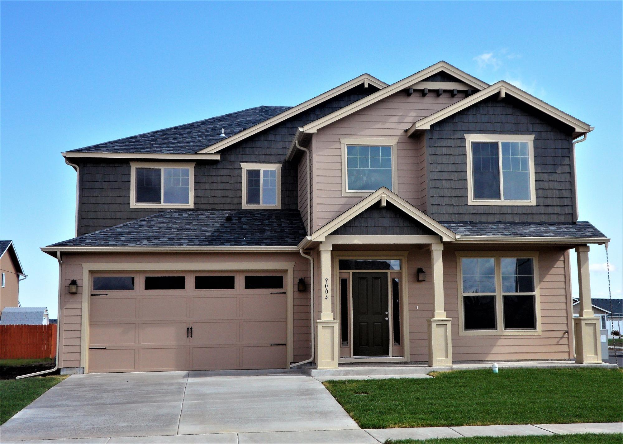 Search Moses Lake New Homes Find New Construction In
