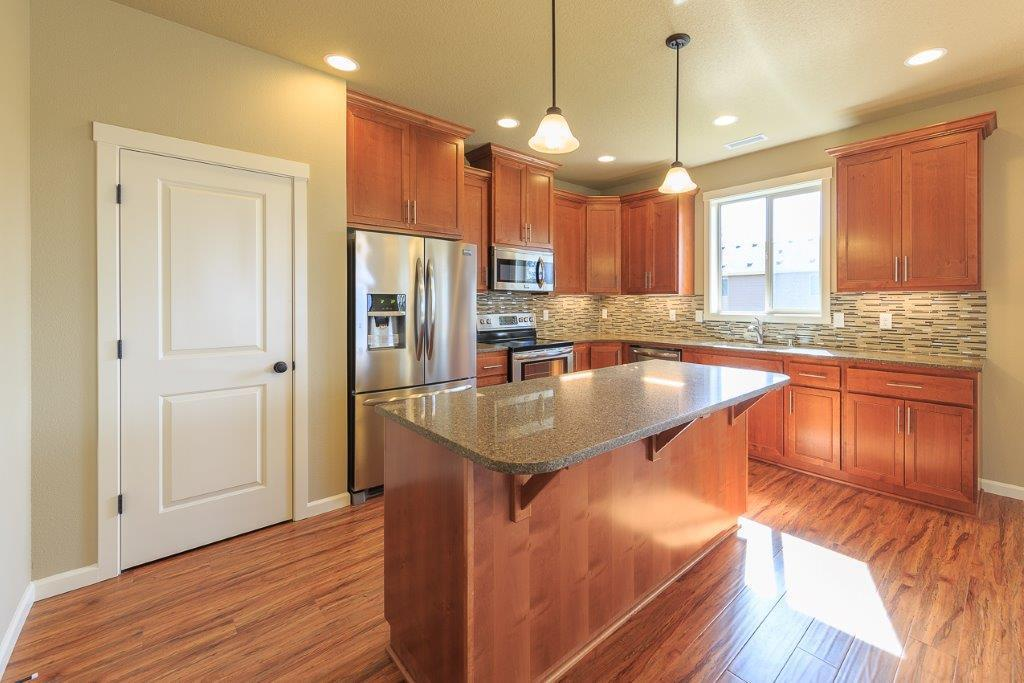 Kitchen featured in the 2237 By Aho Construction I, Inc. in Portland-Vancouver, WA