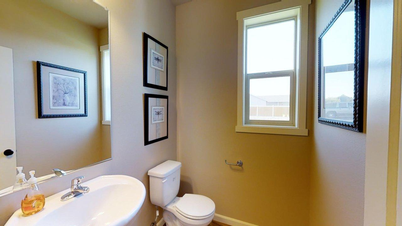 Bathroom featured in the 2364 By Aho Construction I, Inc. in Yakima, WA