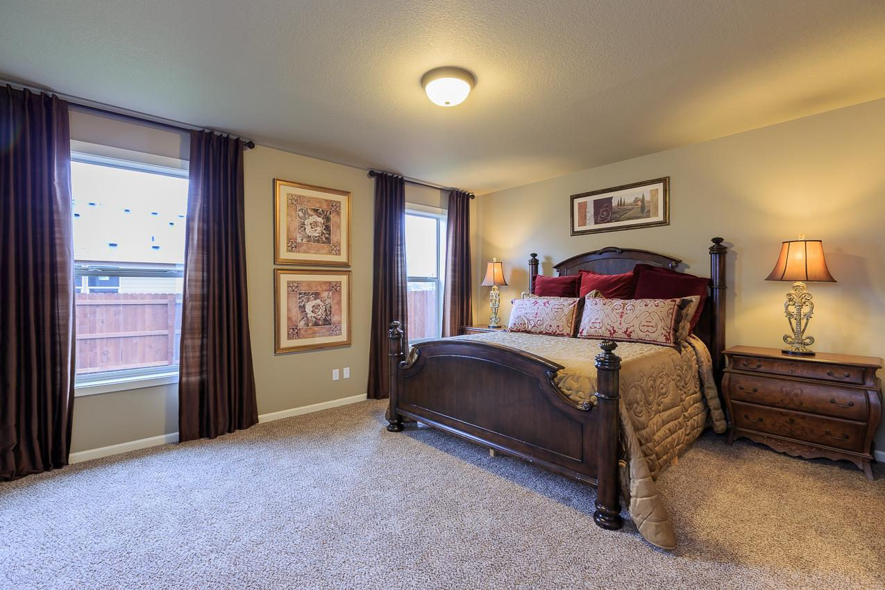 Bedroom featured in the 2061 By Aho Construction I, Inc. in Yakima, WA