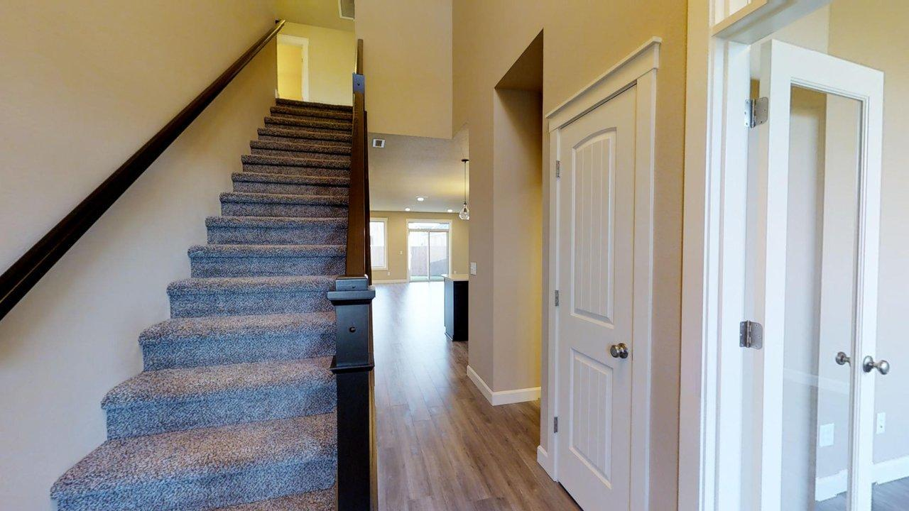 Living Area featured in the 2740 By Aho Construction I, Inc. in Portland-Vancouver, WA