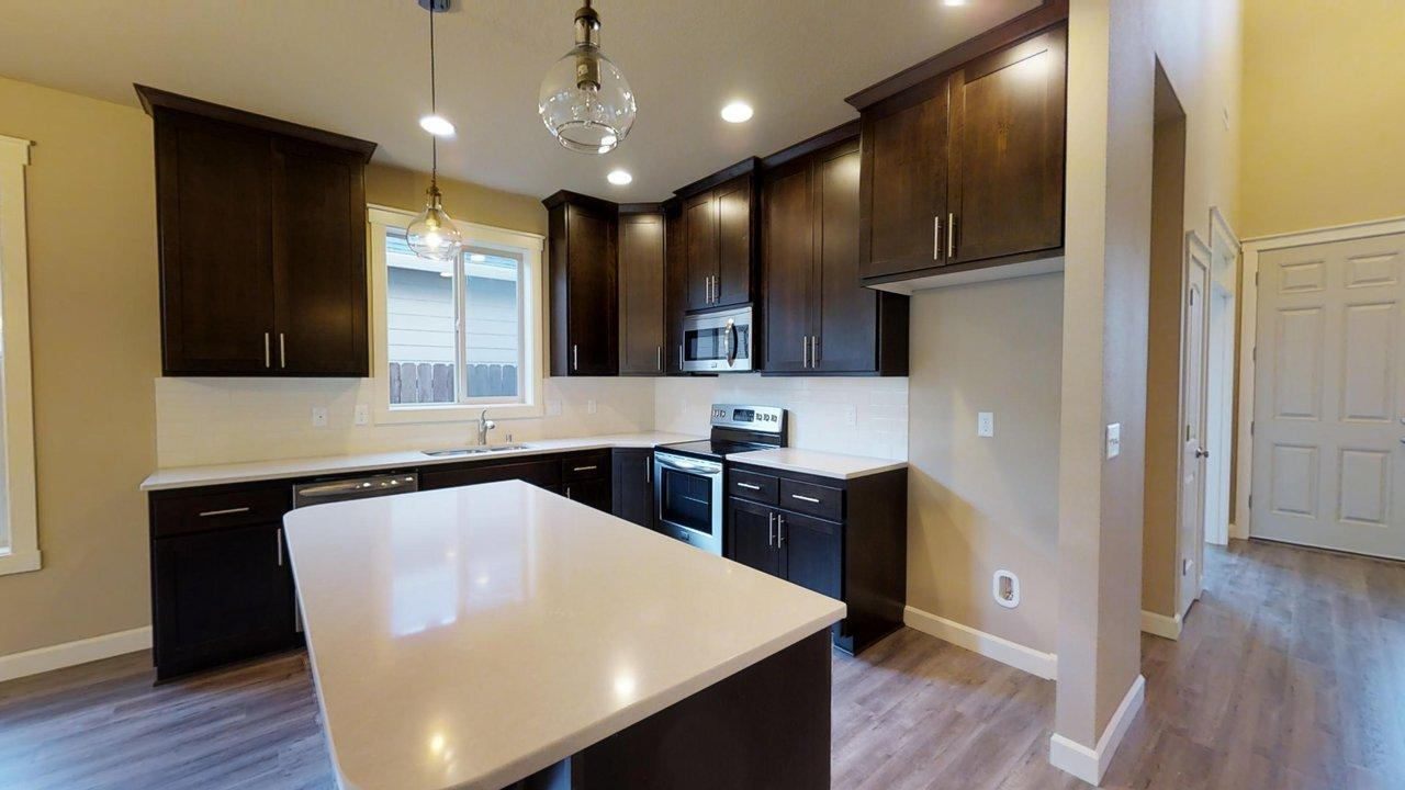Kitchen featured in the 2740 By Aho Construction I, Inc. in Portland-Vancouver, WA
