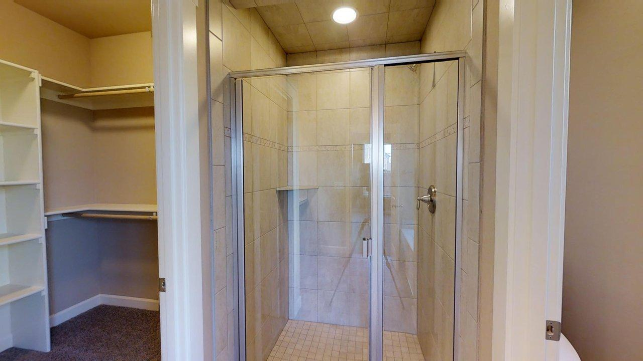 Bathroom featured in the 2740 By Aho Construction I, Inc. in Portland-Vancouver, WA