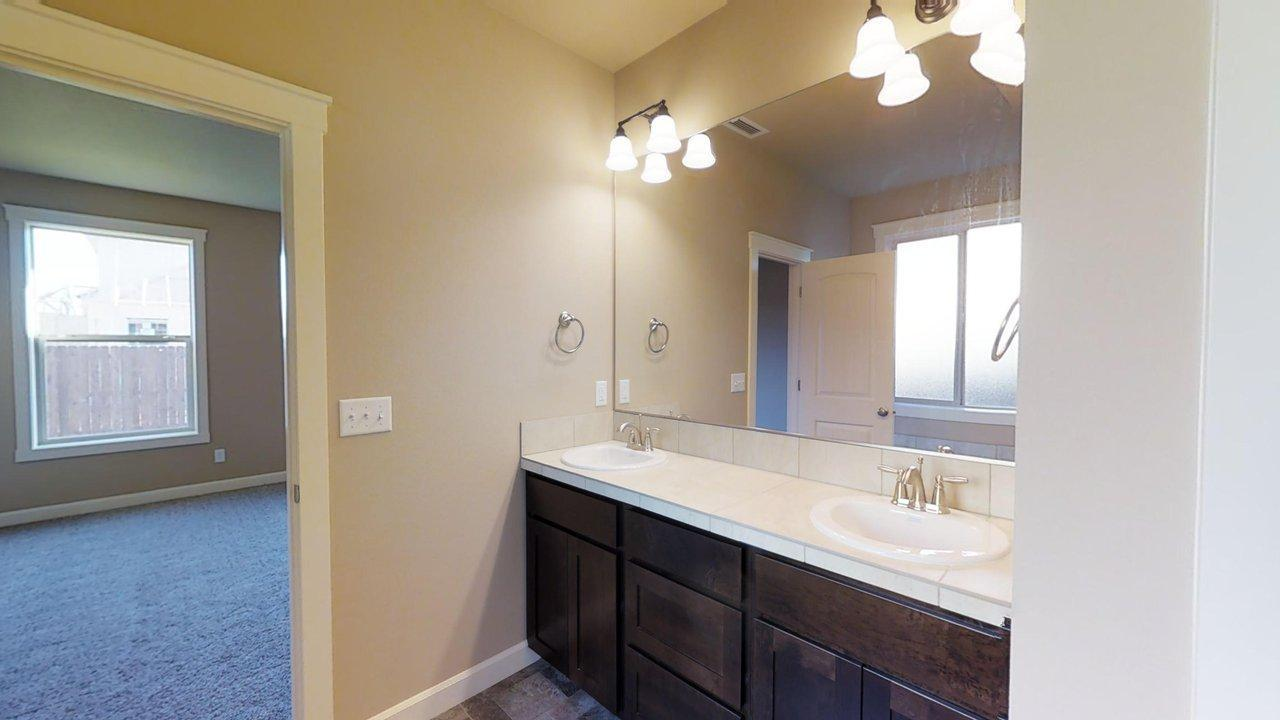 Bathroom featured in the 2740 By Aho Construction I, Inc. in Yakima, WA