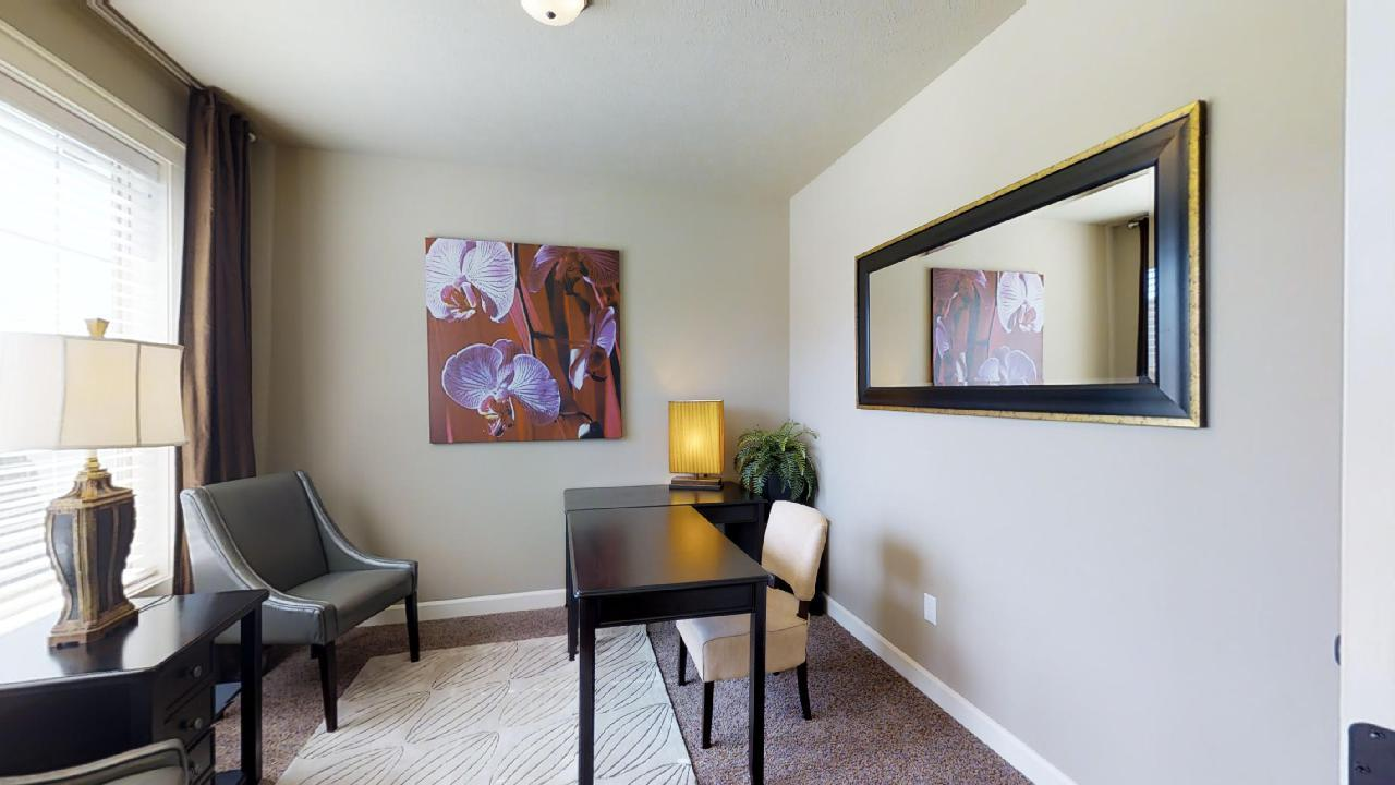 Living Area featured in the 2847 By Aho Construction I, Inc. in Yakima, WA