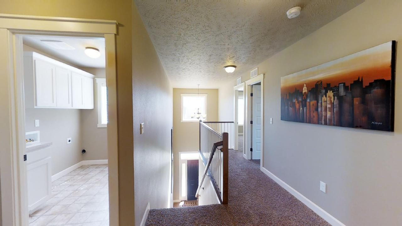 Living Area featured in the 2847 By Aho Construction I, Inc. in Richland, WA
