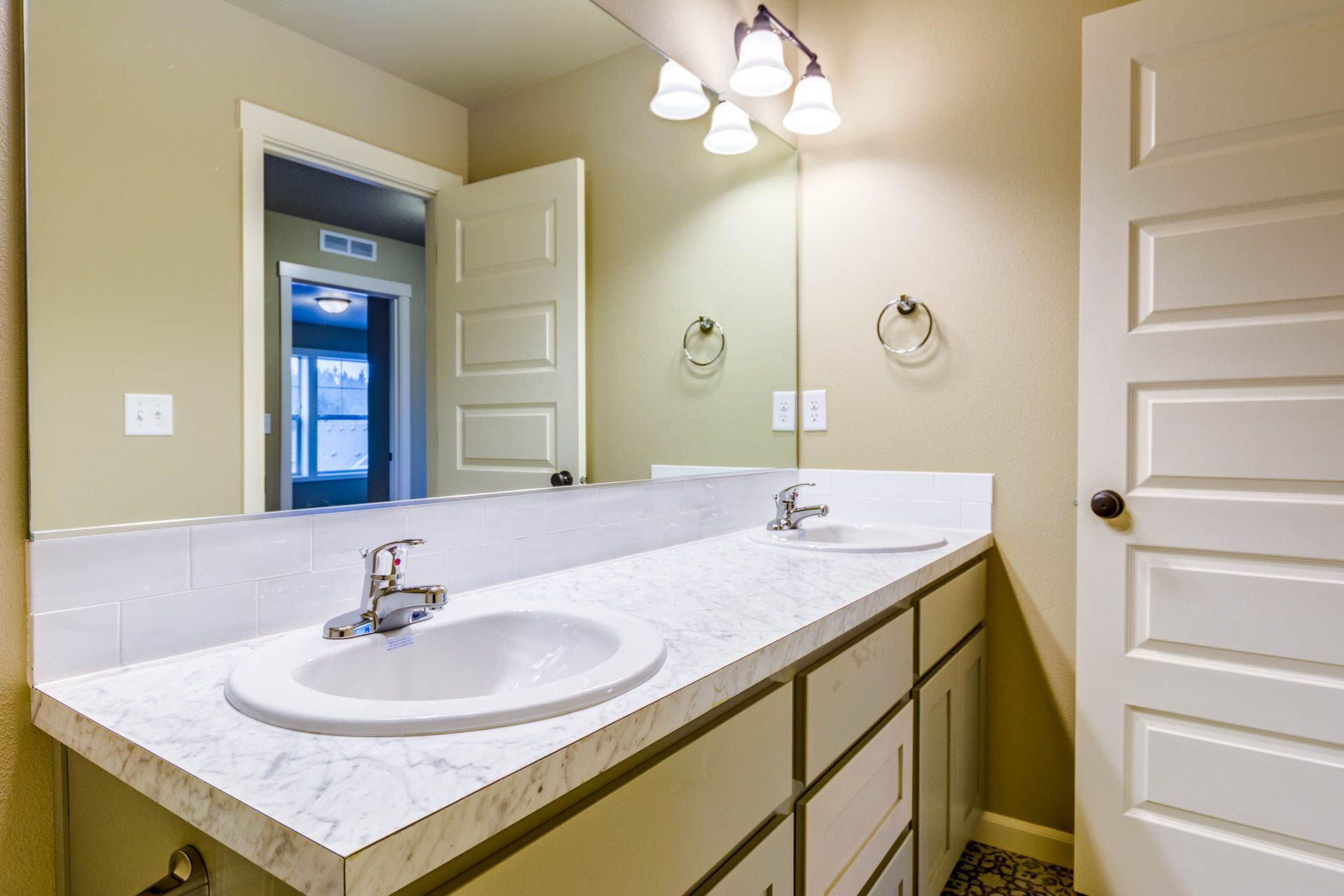 Bathroom featured in the 1867 By Aho Construction I, Inc. in Yakima, WA