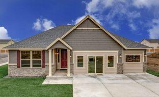 Ekelman Estates by Aho Construction I, Inc. in Yakima Washington