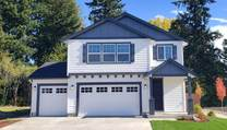 River Bend Phase 1 by Aho Construction I, Inc. in Portland-Vancouver Washington