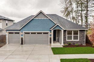 Plan 2061 - Hidden Crest Addition: Vancouver, Oregon - Aho Construction I, Inc.