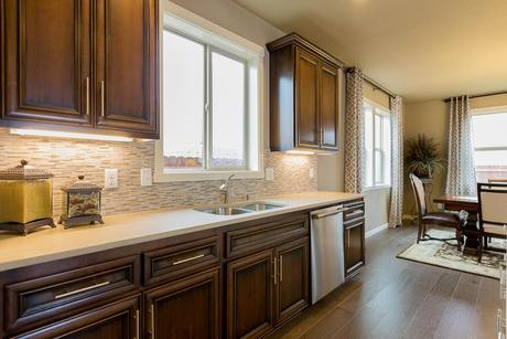 Kitchen-in-2061-at-Paradise Flats Phase 7 & 8-in-Quincy