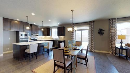 Kitchen-in-2305-at-Paradise Flats Phase 7 & 8-in-Quincy
