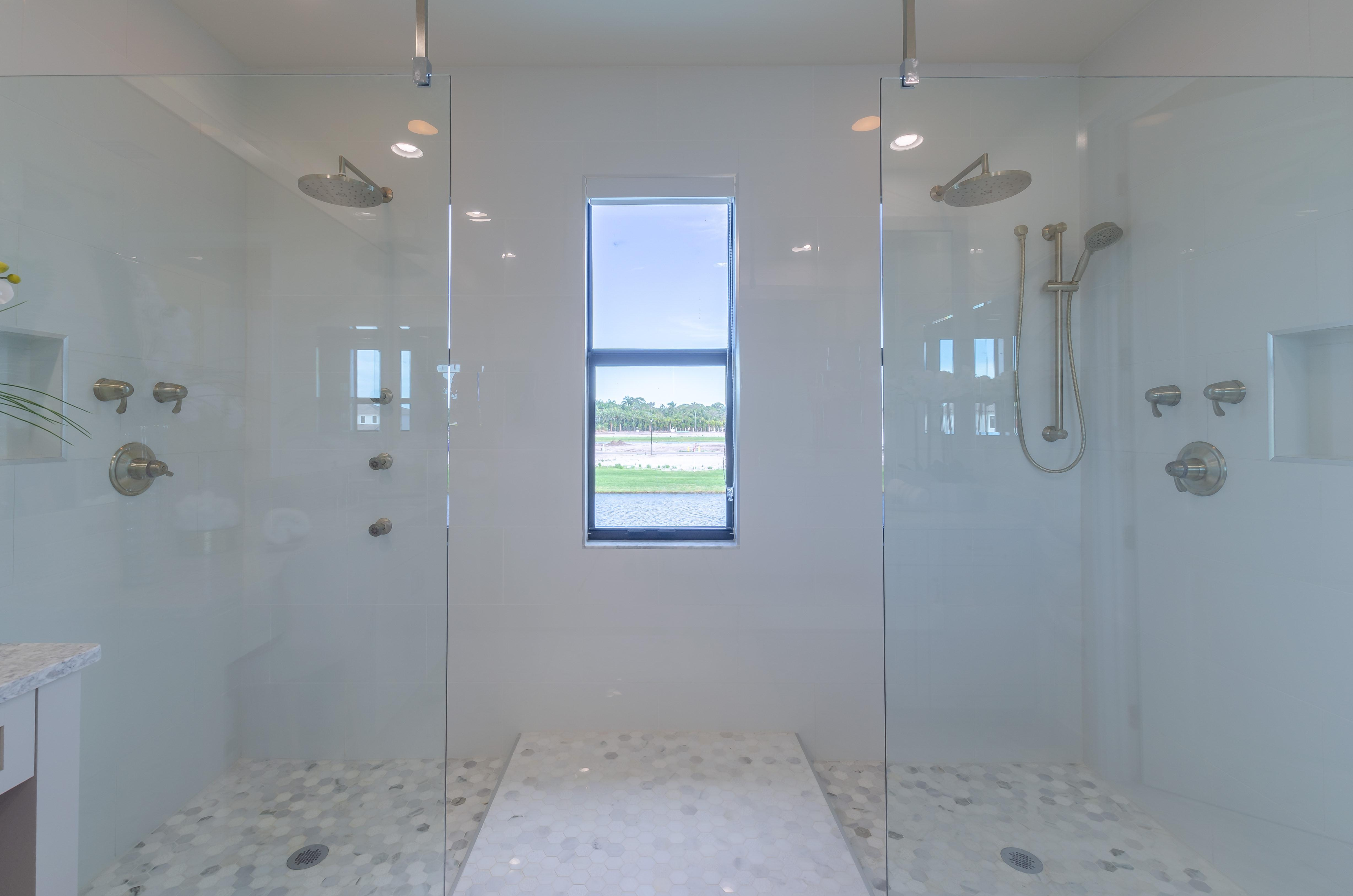 Bathroom featured in the Cabo By Akel Homes in Palm Beach County, FL