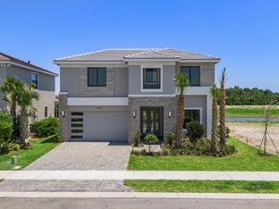 Sonoma Grand - Villamar Toscana Isles: Lake Worth, Florida - Akel Homes