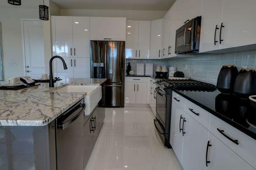 Kitchen-in-Costa-at-Villamar Toscana Isles-in-Lake Worth