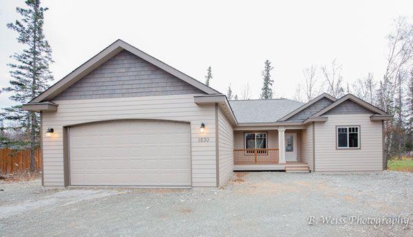 Alaska Quality Homes