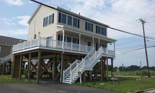 Alburtus Modular Home & Construction by Alburtus Modular Home & Construction in Monmouth County New Jersey
