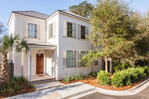 Build On Your Lot Homebuilders In Charleston Sc