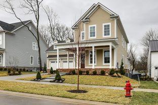 Allenwood by Allenwood Development Partner LLC in Nashville Tennessee