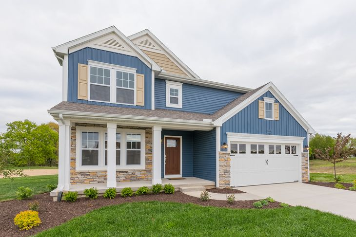 E2390:Model Home - Not For Sale