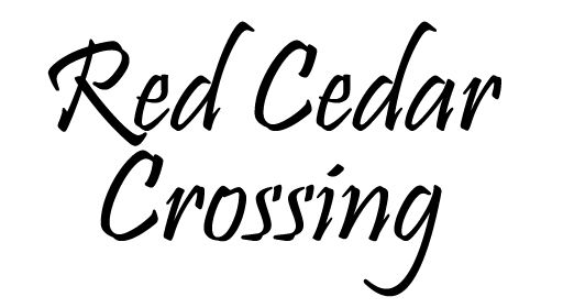 Red Cedar Crossing