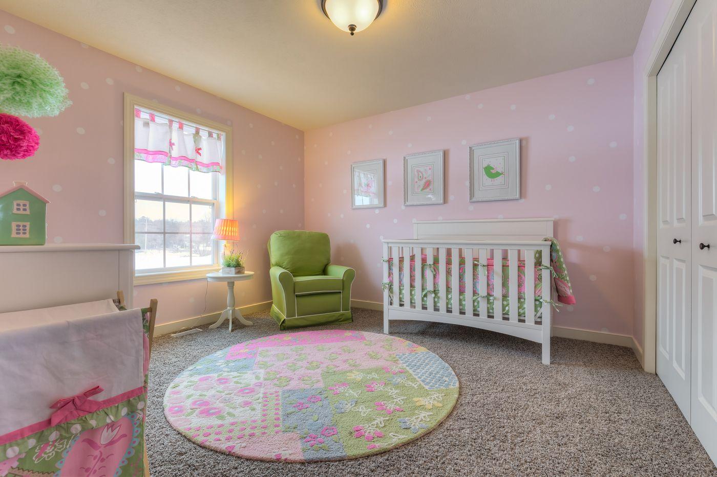 Bedroom featured in the Elements 2390 By Allen Edwin Homes in Kalamazoo-Battle Creek, MI