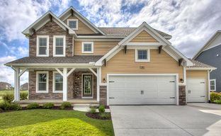 The Woods at River Ridge by Allen Edwin Homes in Flint Michigan