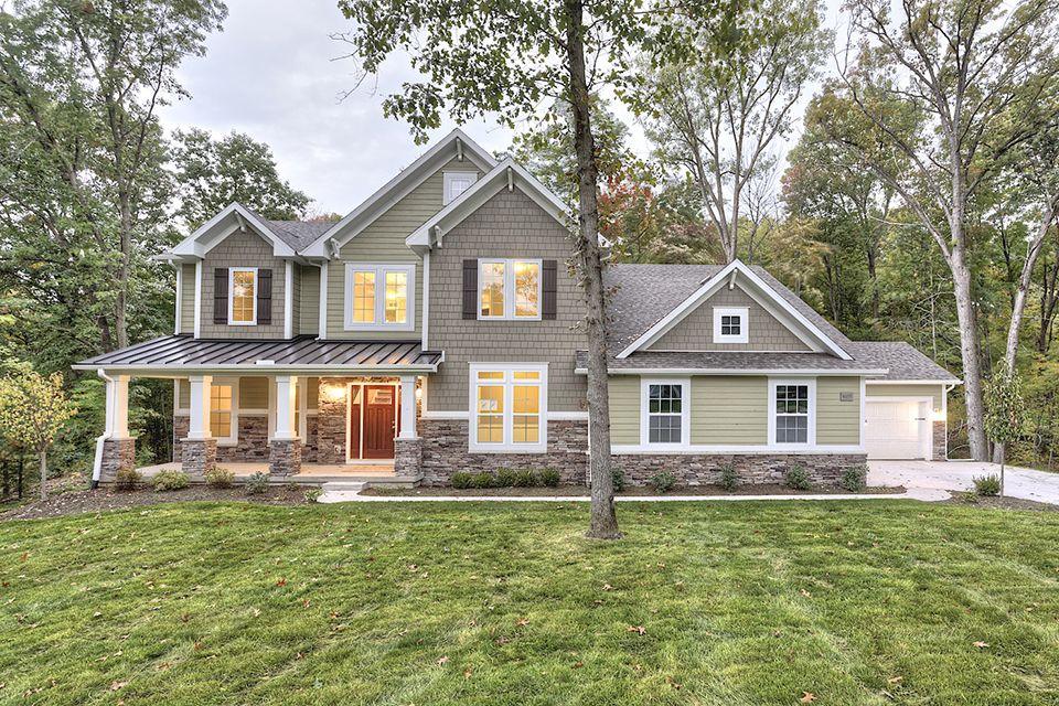 Exterior - Applegate Home
