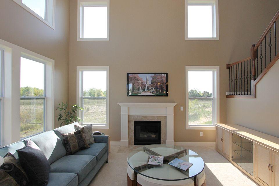 Exterior   Applegate Trails Home; Bathroom; Living Area ...