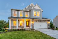 Country Crossroads by Allen Edwin Homes in Lansing Michigan