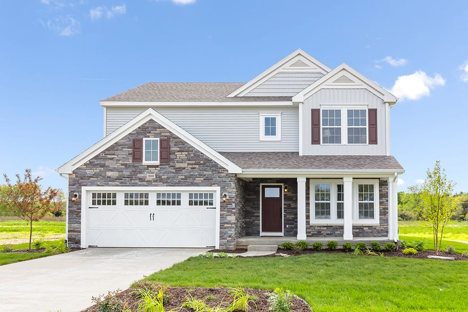 Exterior - Brookhills Home