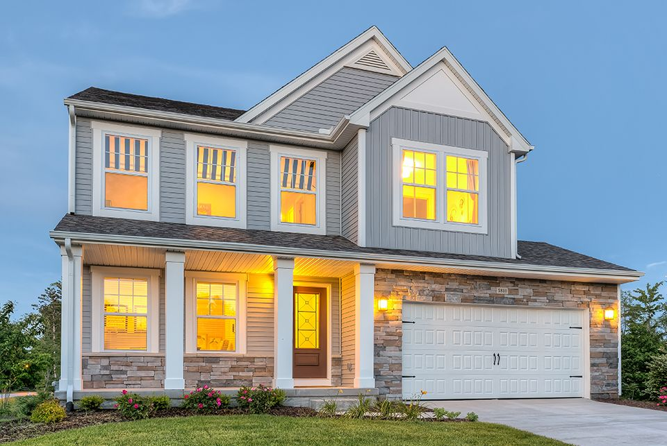 new home communities in 46513 south bend