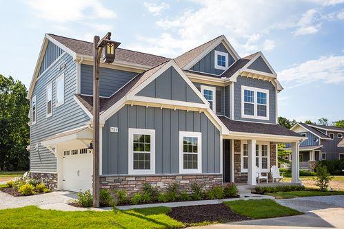 New Homes in Saint Joseph, MI | 7 Communities | NewHomeSource