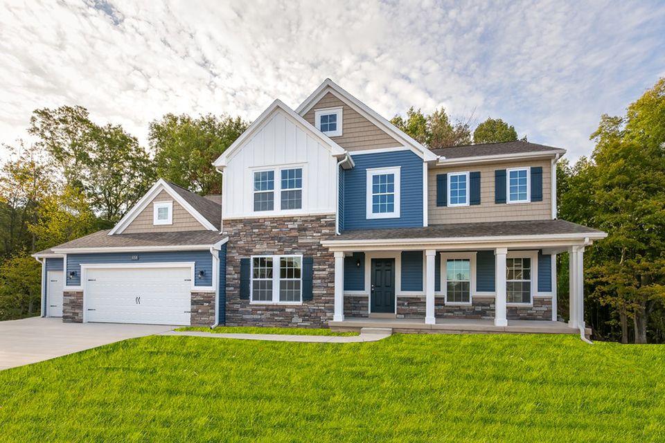 new homes in stevensville mi 10 communities newhomesource rh newhomesource com