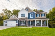 The Sanctuary at New Buffalo by Allen Edwin Homes in Benton Harbor Michigan